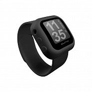 MP3-плеер Qumo SportsWatch 4 GB Black