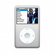MP3-плеер Apple iPod classic 160GB